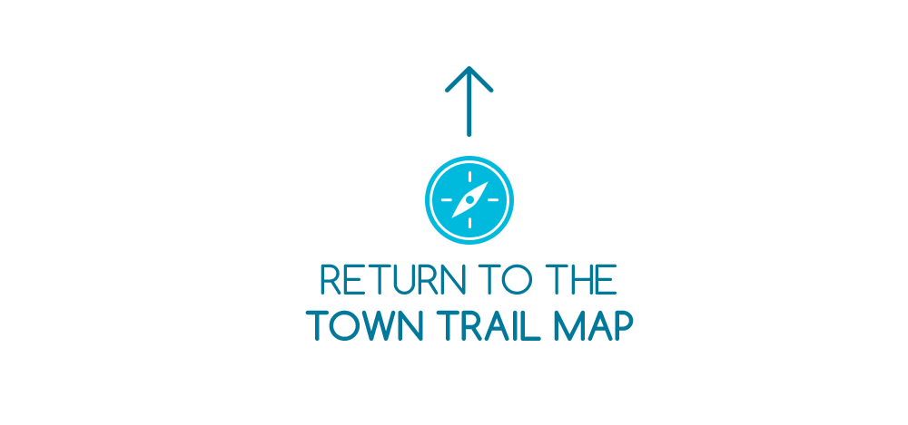 Return to Town Trail Map