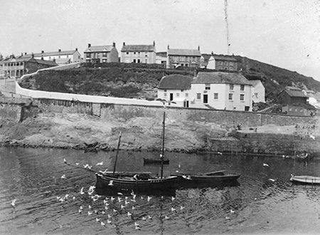 The Ship c.1895