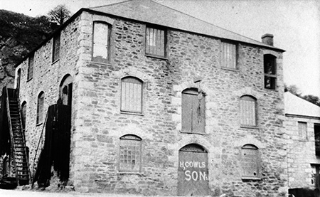 Henry Cowls and Sons